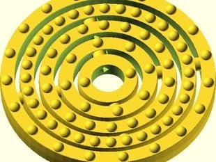 Customizable Atom