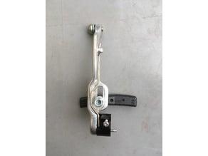 V-Brake plastic part