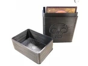 Custumizable MTG Deck Box