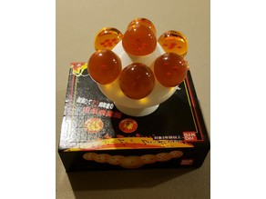 DragonBall Holder
