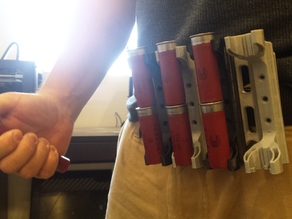 shotgun shell holder