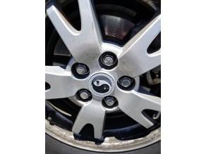 Toyota Prius Wheel Rim Center Cap