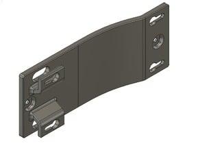 Cisco SX20 Codec wall-mount / bracket