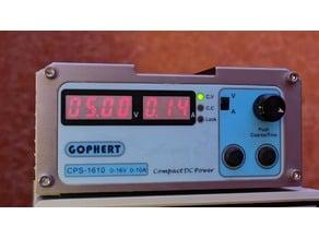 """Buttons for Dc Power """"Gophert"""""""