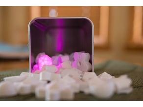 LED Caps for 5mm LEDs