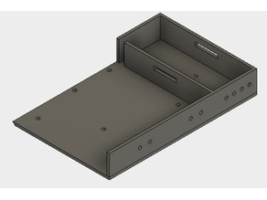 PDM and Battery Plate