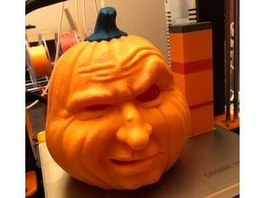 MMU Grumpy Pumpkin Re-Mix