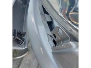 Clip for Peugeot 206