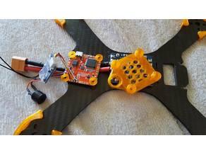 FC soft mount & buzzer mount (TPU)