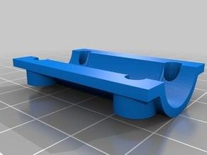lm8uu bearing holder for grabber i3