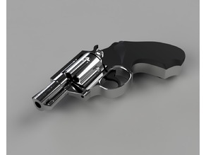 Colt Detective Special .38