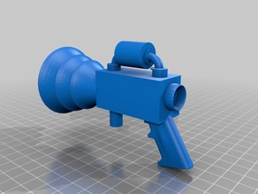 fart gun from despicable me