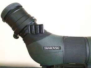 NATO/Picatinny Rail (Swarovski scope compatible)