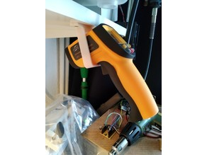 Holder for Benetech GM700 Infrared Thermometer