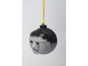 Halloween Bauble