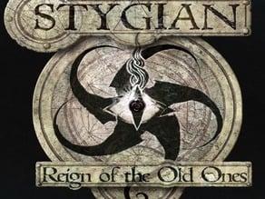 Stygian: A Lovecraftian Computer RPG