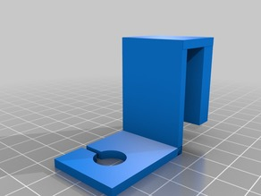 Float switch holder