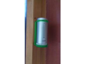 netatmo outdoor sensor holder