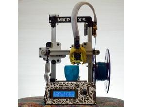 MakerParts XS - 12x12x12cm