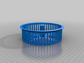 7 Inch Pool Strainer