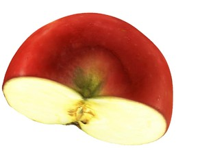 The Apple-2-Half