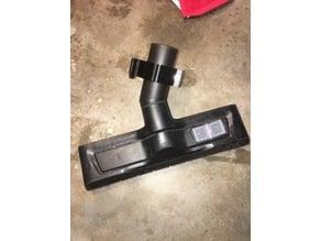 Karcher vacuum, floor nozzle hook