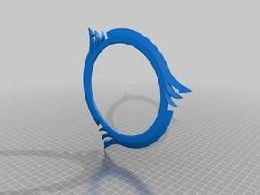 Tira's Ring Blade