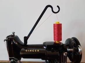 Singer Featherweight 221-222k Thread Stand