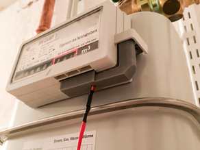 Elster BK-G4 Gas Meter Sensor Clip