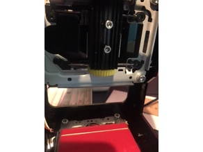 NEJE Laser Engraver Focus Wheel
