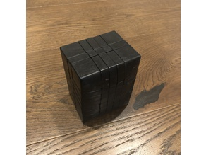 3x5x7 Cuboid Twisty Puzzle Extensions