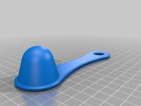 Coffee Measuring Spoon/Scoop 1 tbsp