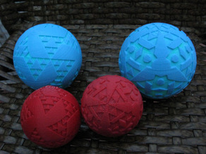 Octahedral Symmetry on a Sphere