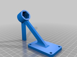T12 DC Solder Iron Stand