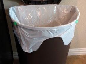 Trash Bag Clip / General Purpose Clip