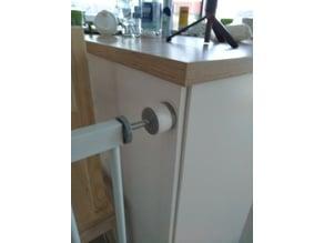 Hauck Children Safety Door Extension (20 mm)