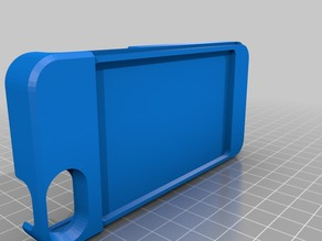 iPhone 5 card holder cover