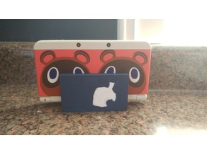 New 3DS Stand