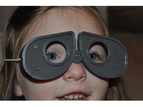 WALL-E kids mask