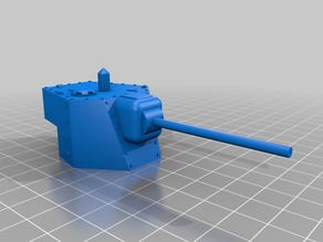 KW-5 - heavy tank