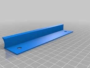 Support smartphone & tablet for Ikea Toilet roll holder GRUNDTAL