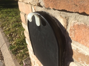 Mailbox Latch