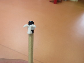 Pencil Disguise set