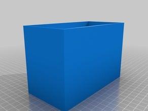 "Desktop-Box - ""big"" box"