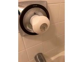 Kohler Shower Knob Replacement