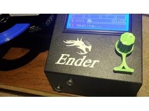 Ender 3 Twirly Control