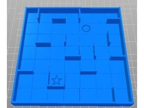 Maze Puzzel 1