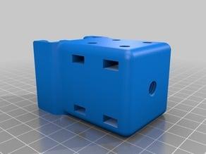 Ender 3 Feet - adjustable (8mm thread)