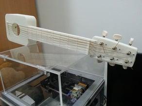 Guitar-lele