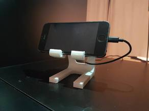 Universal Phone/Tablet Stand/Dock (iPhone, Samsung, Motorola, Sony, HTC etc)